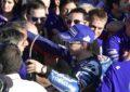 L'ultima zampata di Lorenzo: addio da vincente alla Yamaha
