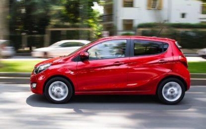 "Opel Karl Gpl: Piccola, vivace e ""risparmiosa"""