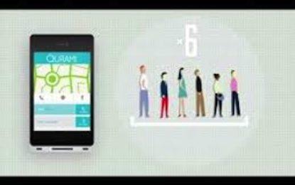 PRA: le prenotazioni ora si fanno con l'App
