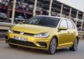 Volkswagen Golf, il restyling punta sulla tecnologia