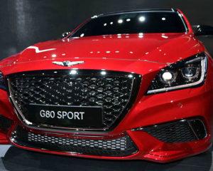 """G80 3.3T Sport: la """" Genesis """" del prestigio"""