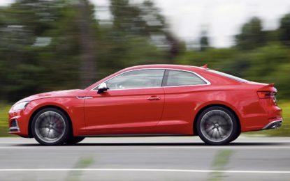"""Audi S5 Coupé: """"Coppia"""" vincente"""