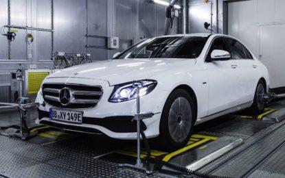Mercedes-Benz torna al 6 cilindri in linea