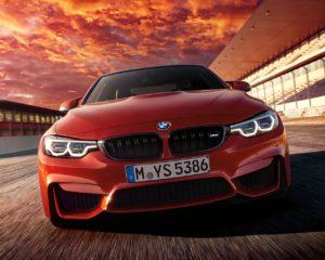 Nuova BMW Serie 4: Il restyling 2017