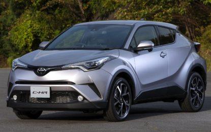 Toyota C-HR 1.8 Hybrid: Il paradigma dell'originalità