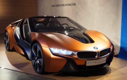 BMW: nuovo centro di sviluppo per la guida autonoma