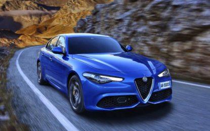 Alfa Romeo Giulia 2.2 D Q4 Veloce: La forza di un grande equilibrio