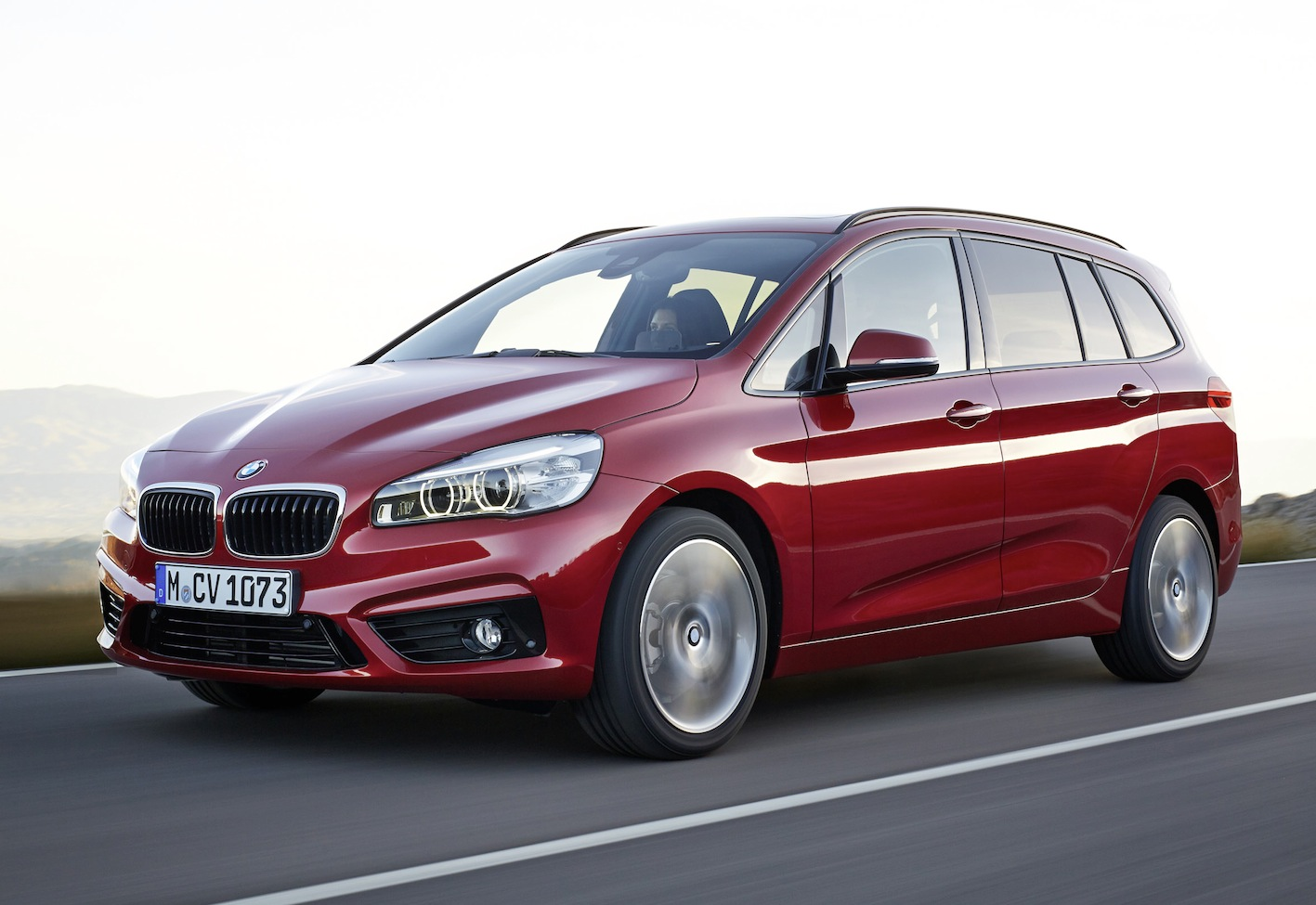 BMW GRAN TOURER-immagine
