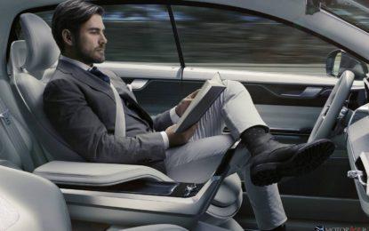 Veicoli a guida autonoma promossi dagli italiani