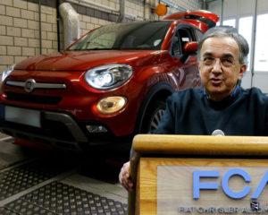 FCA: il Ministro dei Trasporti difende i diesel italiani