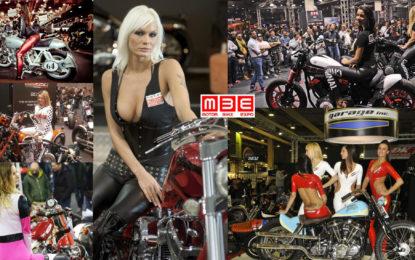 Motor Bike Expo 2017: Grandi Marchi sul palcoscenico