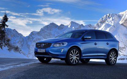 Volvo: dall'inferno al paradiso. Tra record e piani per l'auto condivisa