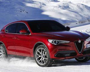 Alfa Romeo Stelvio è arrivato. Tutte le caratteristiche