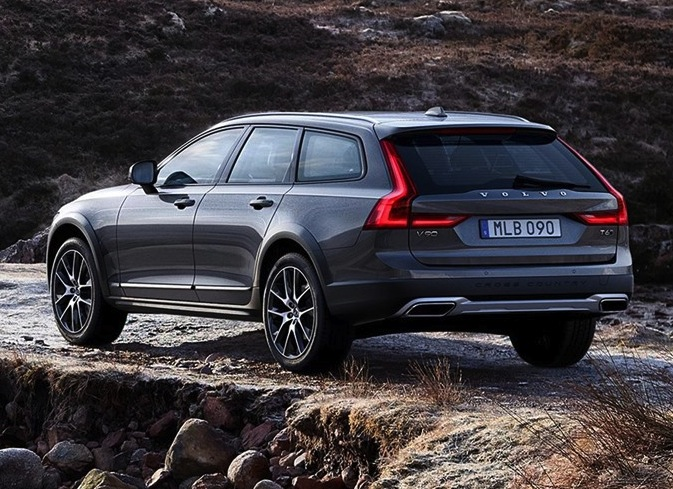 V90 C. Country-immagine