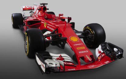 Ferrari SF70H: Tanta voglia di vincere. Scopriamola in dettaglio