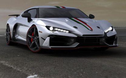 Italdesign Automobili Speciali: la nuova one-off debutta a Ginevra