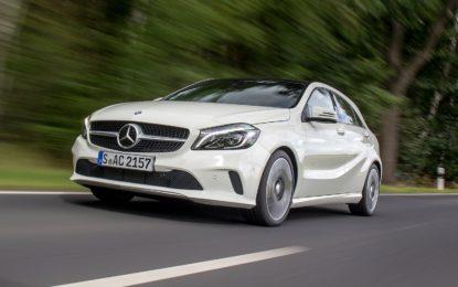Mercedes Classe A Next: Prestigio formato convenienza