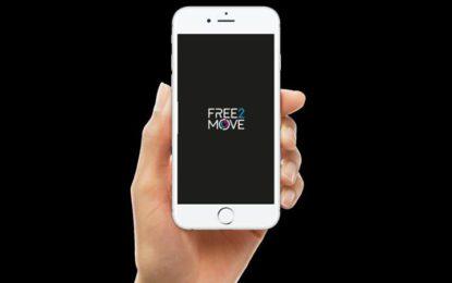 Una sola App e PSA apre le porte al car sharing