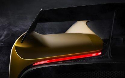 Fittipaldi EF7 Vision Gran Turismo by Pininfarina: il sogno di un Campione