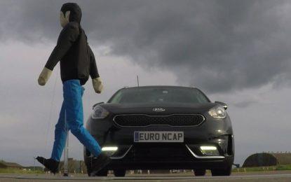 20 anni di crash test Euro NCAP. Tra elogi e litigi