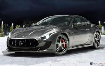 Marchionne annuncia una nuova Maserati