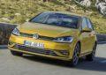 Volkswagen Golf 1.0 TSI: piccola cilindrata, grandi prestazioni