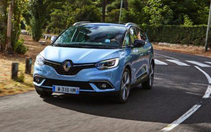 Renault Scenic Bose Energy: Mix di brio e spaziosità