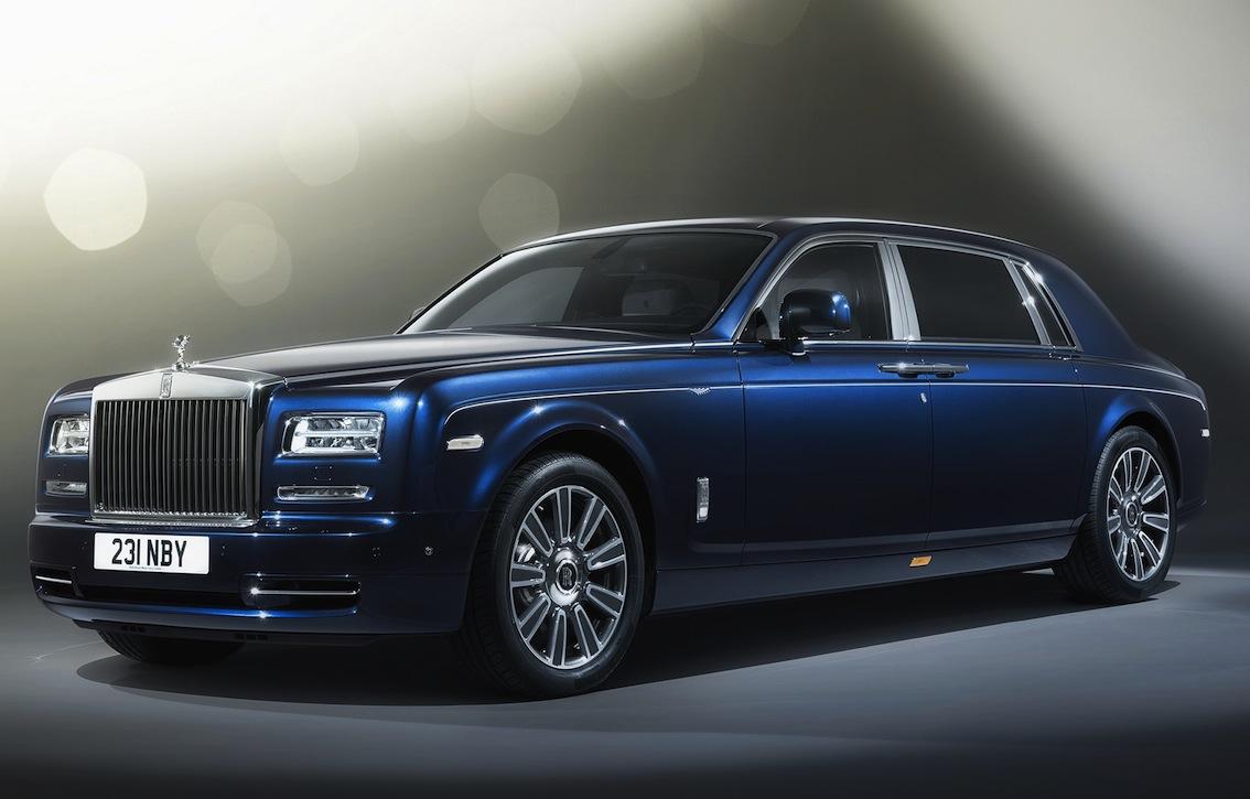 Phantom coupé-immagine
