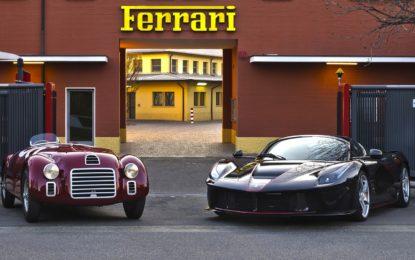 La Ferrari compie 70 anni. Ed è sempre più bella