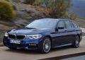 Nuova BMW Serie 5 Touring: tecnologia e versatilità ai massimi livelli