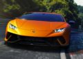 Lamborghini Huracàn Performante. A Ginevra la supercar dei record