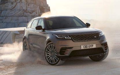 Range Rover Velar: La via di mezzo che mancava