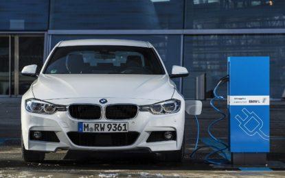 Rivoluzione al BMW Group: Stop ai motori tradizionali