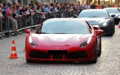 Tutti pazzi per il Cavallino – Top10 Ferrari sull'usato