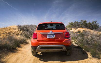 """Fiat """"bacchettata"""" anche in USA"""