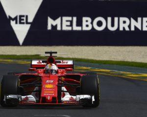 Risveglio Rosso: la Ferrari vince il GP d'Australia