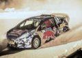 Rally X on Ice: finale a sorpresa