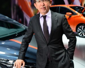 Nissan Design: l'eredità di Shiro