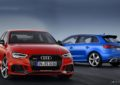 Audi RS 3 Sportback – RS 3 Sedan: Super potenza