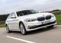 BMW 530e iPeformance: Ibrida alla spina