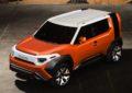 Toyota FT-4X Concept: Futuro integrale
