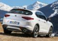 Alfa Romeo Stelvio: in arrivo due nuove motorizzazioni