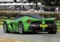 Ferrari 70 anni: a Goodwood le auto più estreme