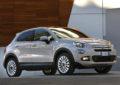 Fiat 500X Easypower: Debutta la versione bifuel