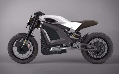 Volt Electric: la moto potente che si traveste