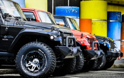 Nasce Militem, dedicato alla personalizzazione delle auto Made in USA