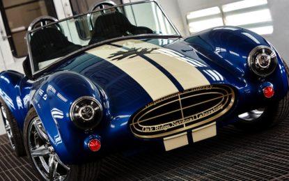 Stampa 3D: la rivoluzione nell'automotive