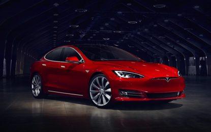 Il mondo diverso di Tesla