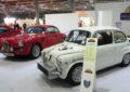 Verona Legend Cars: tutta la passione per il mondo dell'Heritage