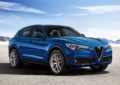 Alfa Romeo Stelvio: debutta la versione 2.2 diesel 180 CV Q4